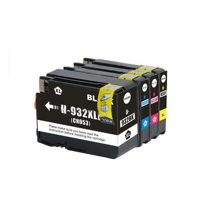 Compatible Ink Cartridge for HP932 XL 933 XL for HP Officejet Pro 6100...