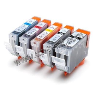 Compatible ink cartridge for Canon PIXMA Printer IP4300 IP4500 IP4500X...
