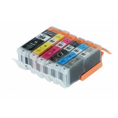 PGI750 CLI751 ink Cartridge For CANON IP7270 MG5470 MX727 MX927 MG5470...