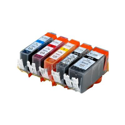 Ink Cartridge PGI220 CLI221 for Canon Pixma IP3600 IP3680 MP540 MP545 ...