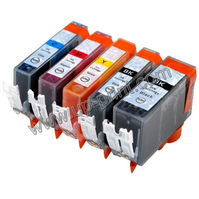 PGI520 Compatible ink cartridge for Canon MP540 MP550 MP560 MP630 MP64...