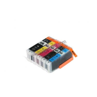 PGI-570 CLI-571 ink cartridges For canon MG5750 MG5751 MG5752 MG5753 M...
