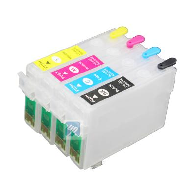 T1171 T0732N T0733N T0734N Refillable Ink Cartridges for Epson Stylus ...