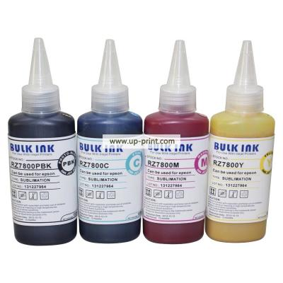 100ml dye sublimation ink for epson Epson Stylus D78/DX4000/DX4050/DX5...