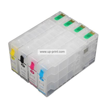 T7011/T7021 Refillable Ink Cartridges for  EPSON Workforce pro WP4515D...