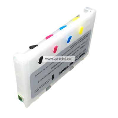 T5846 Refillable ink cartridge for Epson PictureMate 200/240/260/280/2...