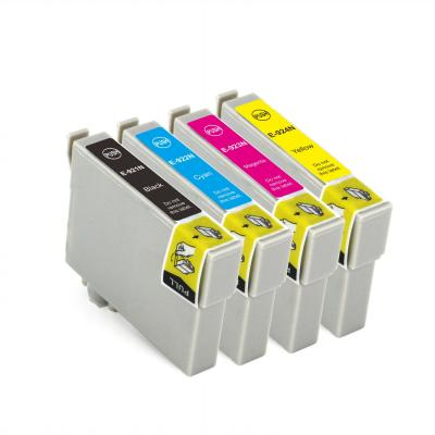 For Epson T0921 T0922 T0923 T0924 compatible ink cartridges for Epson ...
