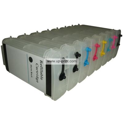HP70 Refillable Ink Cartridges for HP Designjet 2100 z2100 c9448a c944...