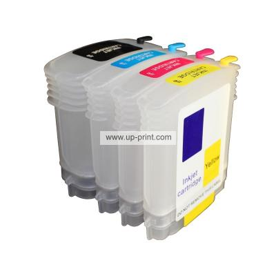 HP940 Refillable Ink Cartridges for  HP  Pro8000 pro8500 C4906 with AR...