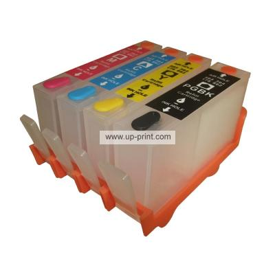 HP920 Refillable Ink Cartridges for HP officejet 6000A 6000 6500 6500A...