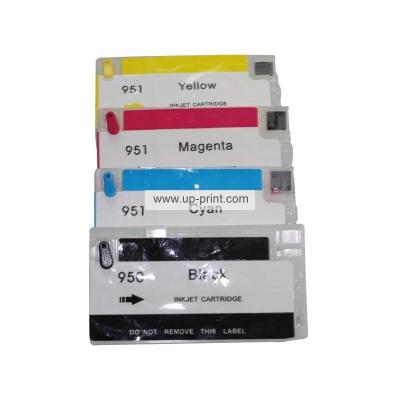 HP950 951 950 XL 951XL Refillable Ink cartridges for HP 8610 8620 8630...