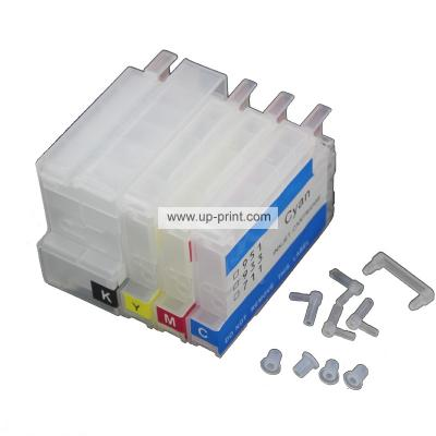 HP932 933 Refillable Ink cartridges for HP 6600 6100 6700 7110 7610 76...