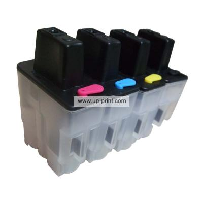 LC09 LC47 LC900 LC41 LC950 LC9000 Refillable Ink Cartridges for Brothe...