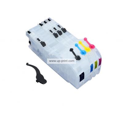 LC545XL LC549XL LC509 LC529 lc129 Refillable Ink Cartridges for for Br...