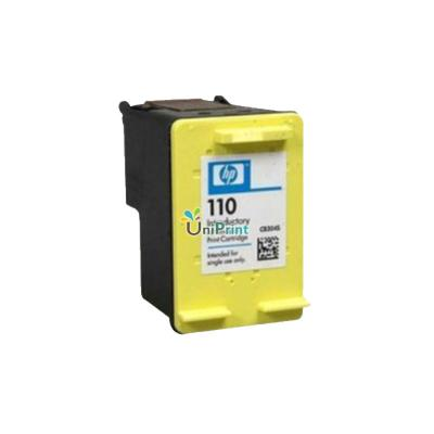 Remanufactured Ink Cartridge for HP 110 (CB304A)
