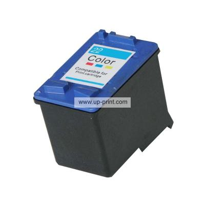 Remanufactured Ink Cartridge HP22xl/C9352AN/HP22 for HP Deskjet