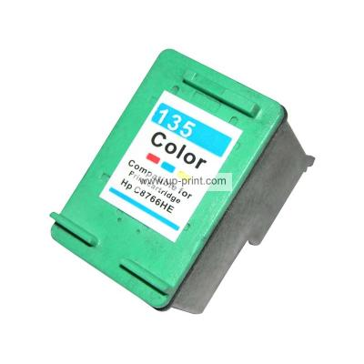 Remanufactured Ink Cartridge for HP 135