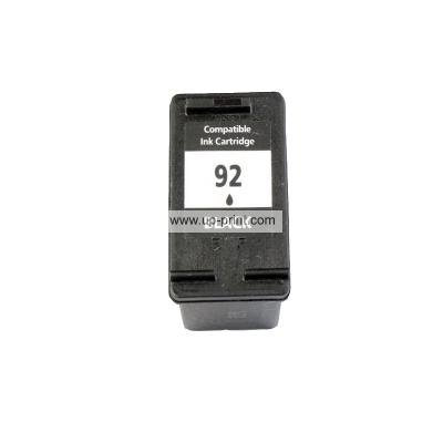 Remanufactured  Ink Cartridge for HP92 OEM C9362W