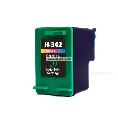 HP 342 (C9361E)Remanufacured Ink Cartridges  	 for HP Psc1510,photosma...
