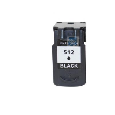 Remanufactured Inkjet Cartridges for CANON 512