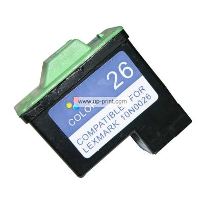 Remanufactured Ink Cartridges for LM 26