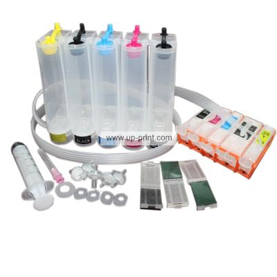 CIS CISS PGI525 CLI526 bulk ink system for Canon PIXMA IP4850 IP4950 I...