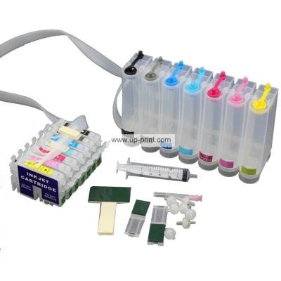 CISS T0341 Continuous Ink Supply System for Epson Stylus Photo r2100 r...