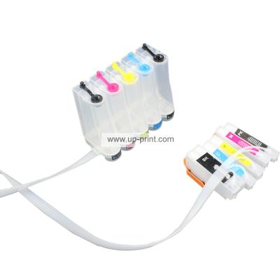 CISS T2621 26XL Continuous Ink Supply System for Epson XP600 XP605 XP7...